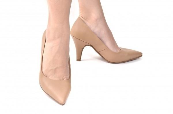 Loja virtual especializada em calçados femininos adultos de numeração especial pequena. Trabalhamos com numerações 30, 31, 32, 33 e 34. Sapatos femininos pequenos.