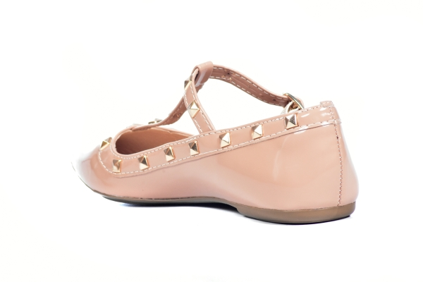 Sapatos femininos adultos pequenos com acabamentos diferenciados sapatos pequenos sapato especial calçados 30 31 32 33