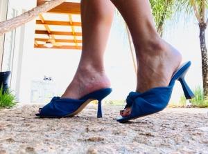 Mule Nó Azul
